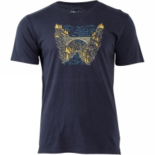 Mens Bridge Mountain T-Shirt