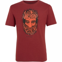 Mens Face T-Shirt