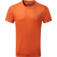 Mens NosiLife Active Short Sleeve Tee