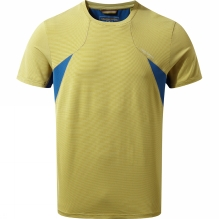 Mens Fusion Short Sleeve T-Shirt