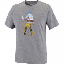 Mens Camp Country Short Sleeve Tee