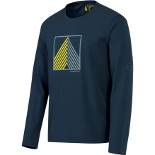 Mens Le Mur Long Sleeve