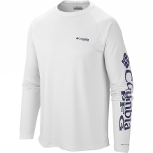Mens Terminal Tackle Long Sleeve Shirt