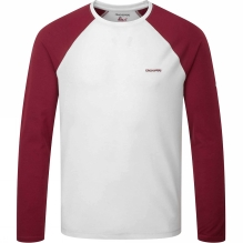 Mens NosiLife Goddard Long Sleeve T-Shirt