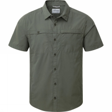 Mens Kiwi Trek Short Sleeve Shirt