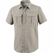 Men's Cascades Explorer Short Sleeve Shirt