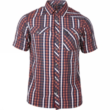 Mens Explorer Eco Short Sleeve Shirt