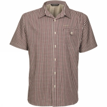 Mens Hiker Short Sleeve Shirt