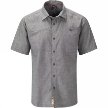 Men's Hacker Short Sleeve Shirt