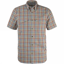 Mens Ovik Short Sleeve Shirt