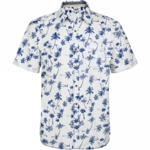 Mens Cooldown Short Sleeve Shirt