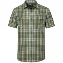 Mens Crossley Short Sleeve Shirt