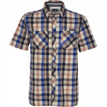 Mens Mamon Short Sleeve Shirt