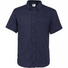 Men's Diamond Short Sleeve Shirt