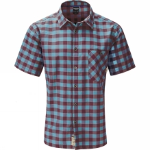Mens Maverick Short Sleeve Shirt