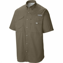 Mens PFG Bonehead Short Sleeve Shirt