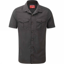 Mens NosiLife Adventure Short Sleeve Shirt