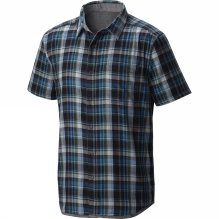 Mens McClatchy Reversible Short Sleeve Shirt
