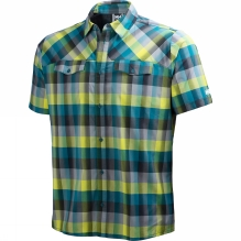 Mens Jotun Short Sleeve Shirt