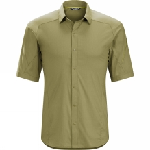 Men's Elaho Short Sleeve Shirt