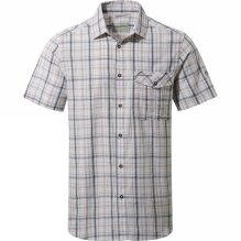 Mens Westlake Short-Sleeved Shirt