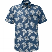 Mens Hot Chili Tropical Shirt