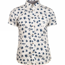 Mens Manta Short Sleeve Shirt