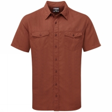 Mens Surya Short Sleeve Shirt
