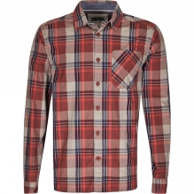 Mens Bromley Long Sleeve Check Shirt