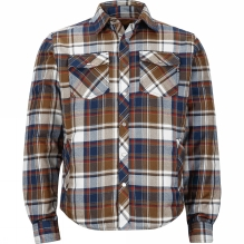 Mens Arches Insulated Long Sleeve Shirt