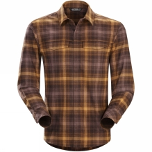 Mens Gryson Long Sleeve Shirt