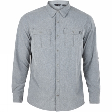 Mens Ortler Long Sleeve Shirt