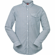 Mens Stanley NosiLife Check Long Sleeve Shirt