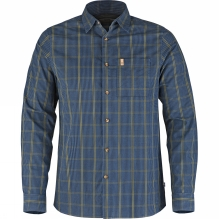 Mens Kiruna Long Sleeve Shirt