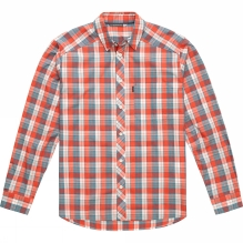 Mens Frode Long Sleeve Shirt