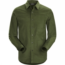Mens Merlon Long Sleeve Shirt