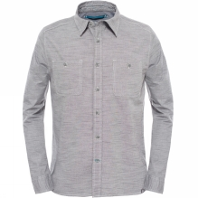 Mens Long Sleeve Montgomery Shirt
