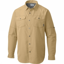 Mens Pilsner Peak Long Sleeve Shirt
