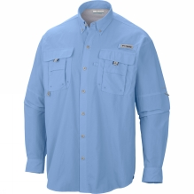 Mens PFG Bahama II Long Sleeve Shirt