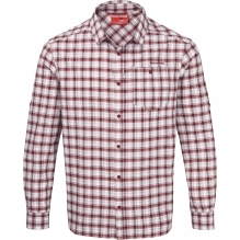 Mens Nosilife Tristan Long Sleeve Shirt