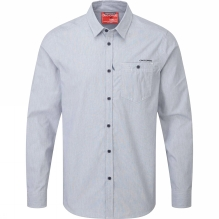 Mens Nosilife Henri Long Sleeve Shirt