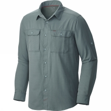 Mens Canyon Long Sleeve Shirt