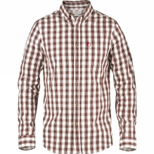 Mens Sormland Long Sleeve Shirt