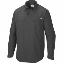 Mens Silver Ridge Long Sleeve Shirt