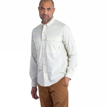 Mens BugsAway Baja Sur Long Sleeve Shirt
