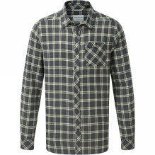 Mens Brigden Check Shirt