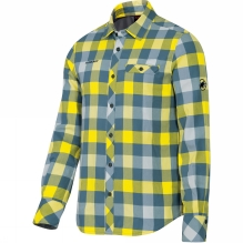 Mens Belluno Winter Long Sleeve Shirt