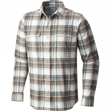 Mens Stretchstone Long Sleeve Shirt