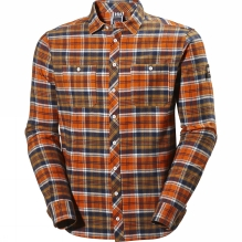 Mens Legacy Flannel Shirt