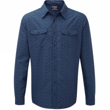 Mens Surya Long Sleeve Shirt